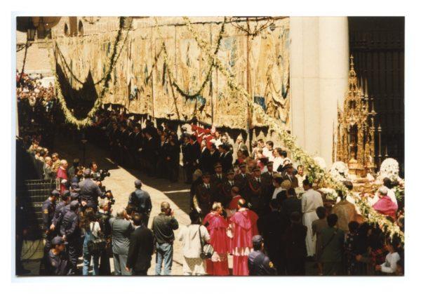 245_Fiestas del Corpus de 1997_Foto de Juan Ignacio de Mesa