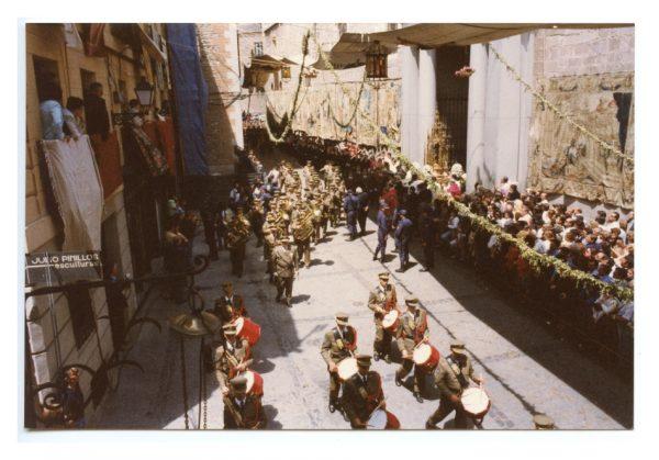 247_Fiestas del Corpus de 1997_Foto de Juan Ignacio de Mesa