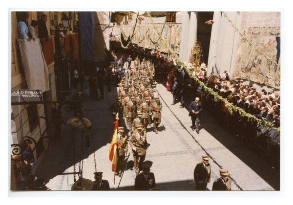 248_Fiestas del Corpus de 1997_Foto de Juan Ignacio de Mesa