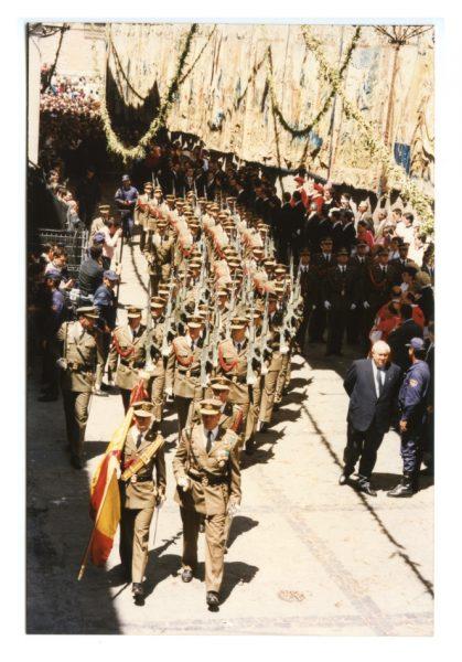 249_Fiestas del Corpus de 1997_Foto de Juan Ignacio de Mesa