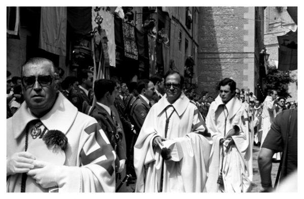 24_Fiestas del Corpus de 1982_Foto de Enrique Sánchez Lubián