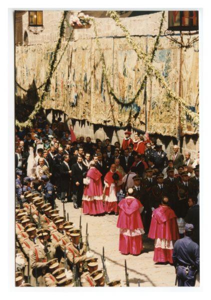 250_Fiestas del Corpus de 1997_Foto de Juan Ignacio de Mesa