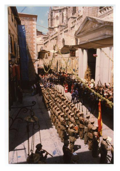 252_Fiestas del Corpus de 1997_Foto de Juan Ignacio de Mesa