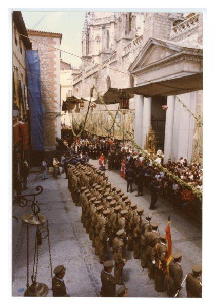 253_Fiestas del Corpus de 1997_Foto de Juan Ignacio de Mesa