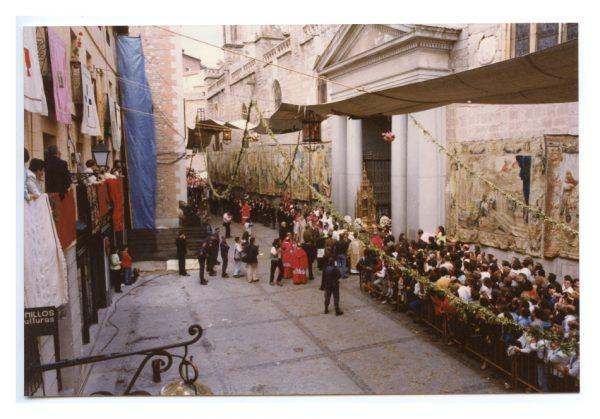 255_Fiestas del Corpus de 1997_Foto de Juan Ignacio de Mesa