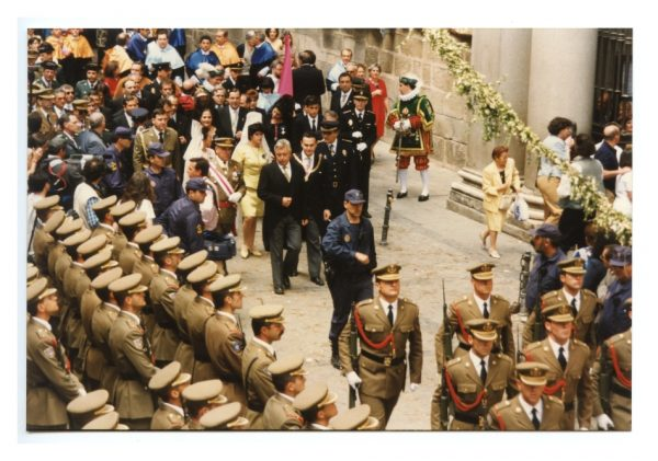 256_Fiestas del Corpus de 1997_Foto de Juan Ignacio de Mesa