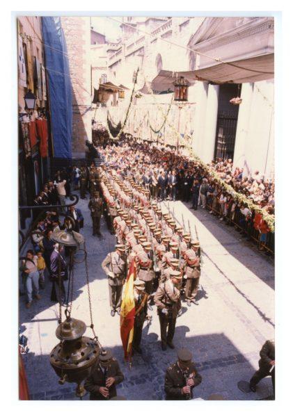 258_Fiestas del Corpus de 1997_Foto de Juan Ignacio de Mesa
