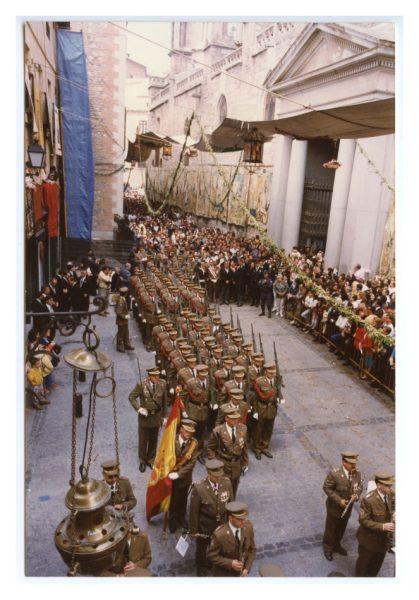 259_Fiestas del Corpus de 1997_Foto de Juan Ignacio de Mesa