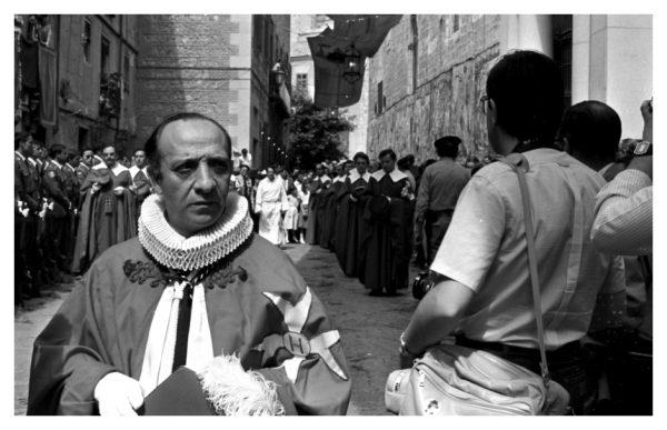 25_Fiestas del Corpus de 1982_Foto de Enrique Sánchez Lubián