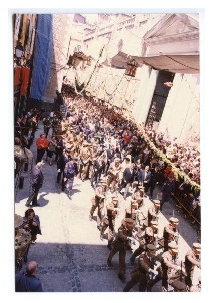 260_Fiestas del Corpus de 1997_Foto de Juan Ignacio de Mesa