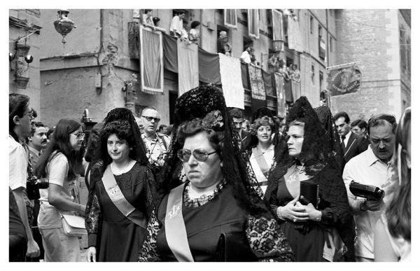 29_Fiestas del Corpus de 1982_Foto de Enrique Sánchez Lubián