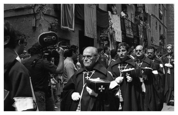 32_Fiestas del Corpus de 1982_Foto de Enrique Sánchez Lubián