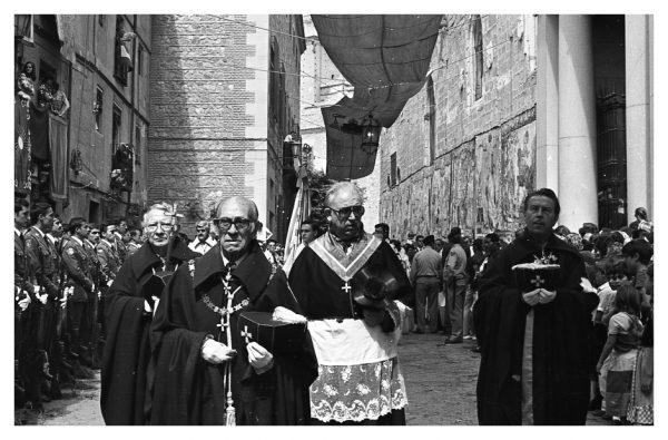 33_Fiestas del Corpus de 1982_Foto de Enrique Sánchez Lubián