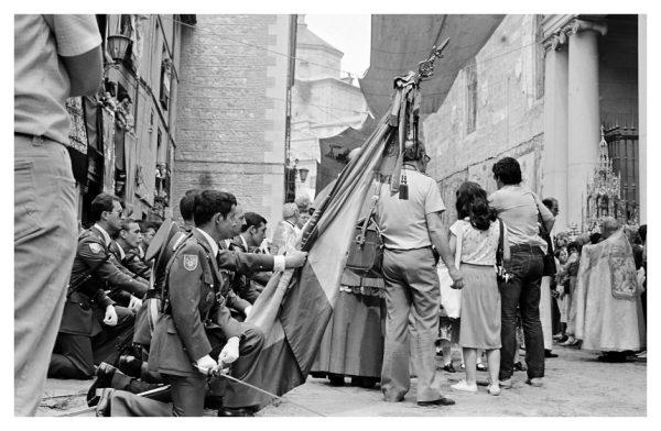 34_Fiestas del Corpus de 1982_Foto de Enrique Sánchez Lubián
