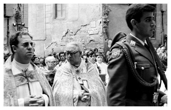 35_Fiestas del Corpus de 1982_Foto de Enrique Sánchez Lubián