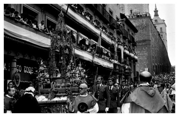 37_Fiestas del Corpus de 1982_Foto de Enrique Sánchez Lubián