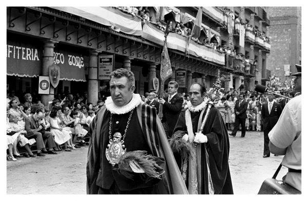 40_Fiestas del Corpus de 1982_Foto de Enrique Sánchez Lubián