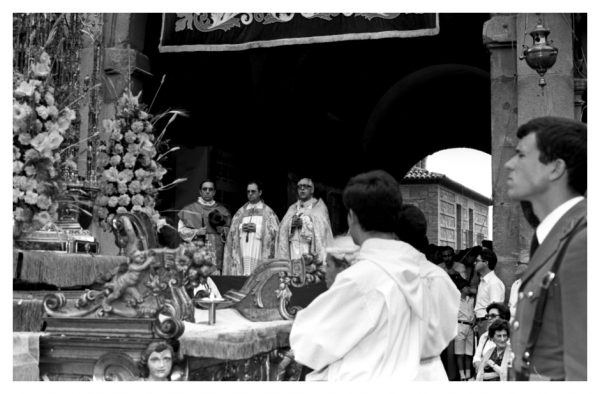 41_Fiestas del Corpus de 1982_Foto de Enrique Sánchez Lubián