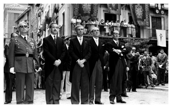 42_Fiestas del Corpus de 1982_Foto de Enrique Sánchez Lubián
