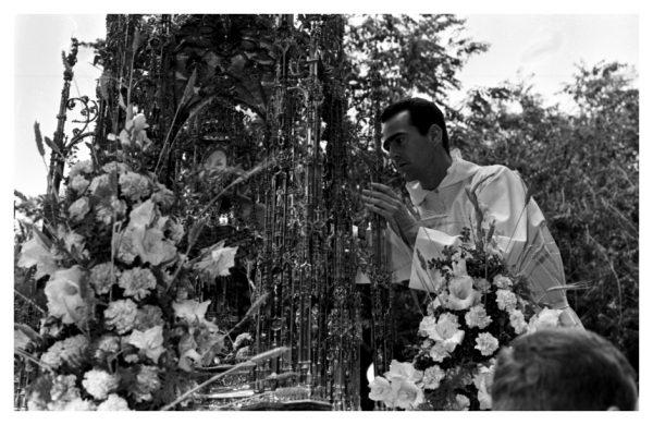 44_Fiestas del Corpus de 1982_Foto de Enrique Sánchez Lubián