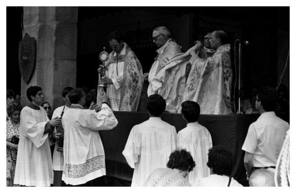 45_Fiestas del Corpus de 1982_Foto de Enrique Sánchez Lubián