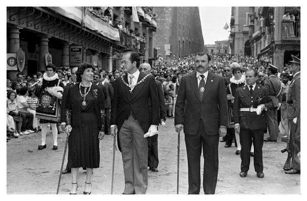 48_Fiestas del Corpus de 1982_Foto de Enrique Sánchez Lubián