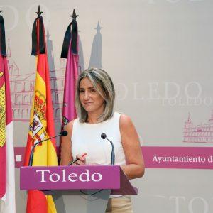 a alcaldesa anuncia nuevas medidas de reactivación económica y social, que suman ya más de 15 millones de euros