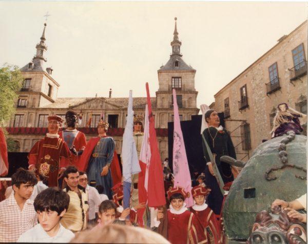 AMT_FM-001 - Fiestas del Corpus de 1985
