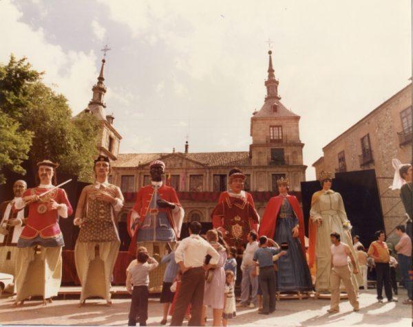 AMT_FM-002 - Fiestas del Corpus de 1985