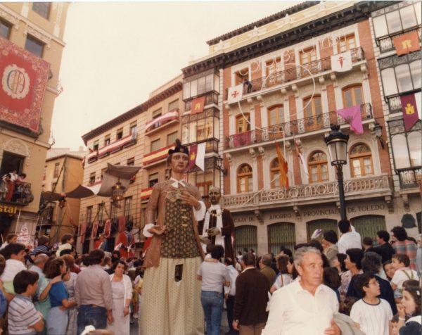 AMT_FM-003 - Fiestas del Corpus de 1985