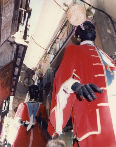 AMT_FM-004 - Fiestas del Corpus de 1985