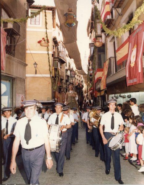 AMT_FM-008 - Fiestas del Corpus de 1985