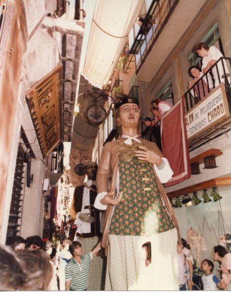 AMT_FM-009 - Fiestas del Corpus de 1985