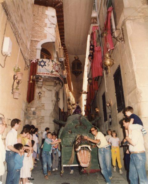 AMT_FM-010 - Fiestas del Corpus de 1985