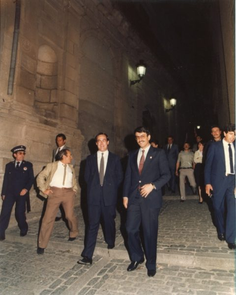 AMT_FM-012 - Fiestas del Corpus de 1985
