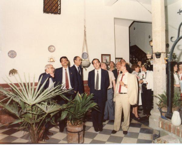 AMT_FM-018 - Fiestas del Corpus de 1985