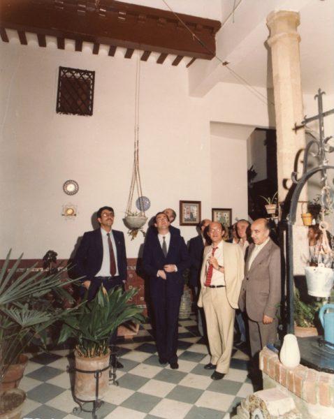 AMT_FM-019 - Fiestas del Corpus de 1985