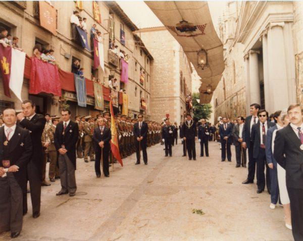 AMT_FM-021 - Fiestas del Corpus de 1985