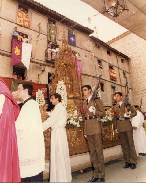 AMT_FM-023 - Fiestas del Corpus de 1985