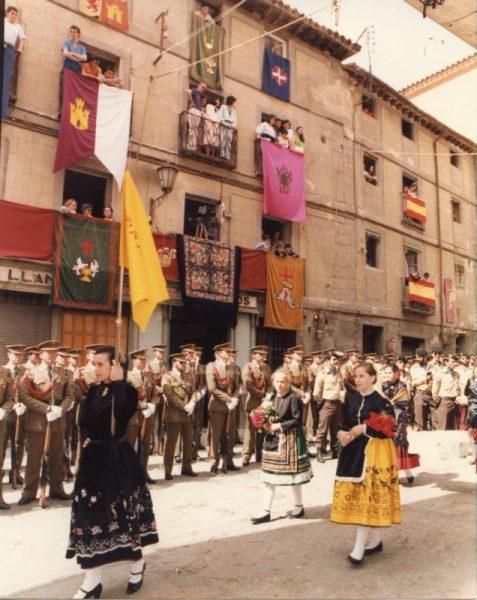 AMT_FM-024 - Fiestas del Corpus de 1985