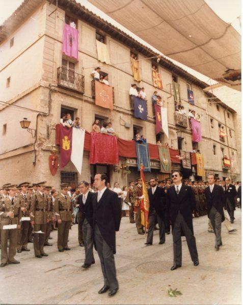AMT_FM-025 - Fiestas del Corpus de 1985