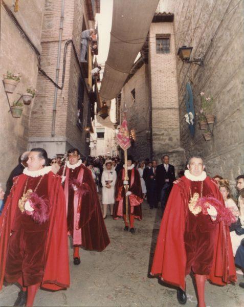 AMT_FM-026 - Fiestas del Corpus de 1985