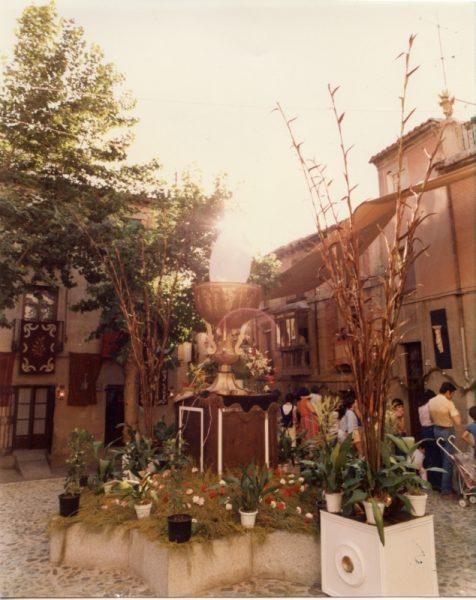 AMT_FM-029 - Fiestas del Corpus de 1985