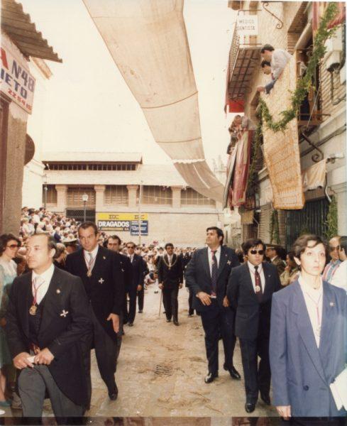 AMT_FM-030 - Fiestas del Corpus de 1985