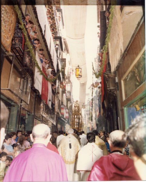 AMT_FM-031 - Fiestas del Corpus de 1985