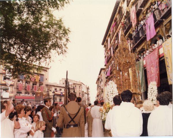 AMT_FM-034 - Fiestas del Corpus de 1985