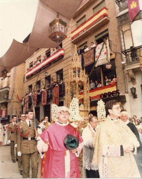 AMT_FM-035 - Fiestas del Corpus de 1985