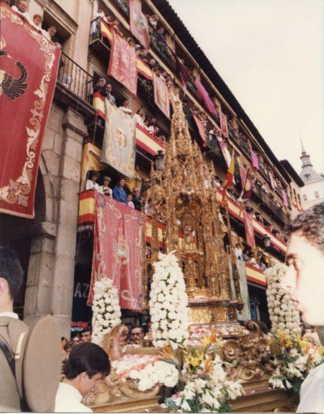 AMT_FM-036 - Fiestas del Corpus de 1985