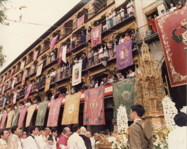 AMT_FM-038 - Fiestas del Corpus de 1985