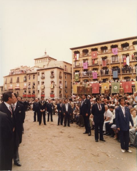 AMT_FM-041 - Fiestas del Corpus de 1985